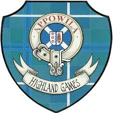 Appowila Highland Games 2022